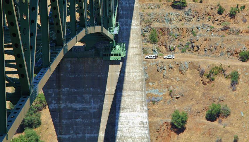 Body recovered, ID'd after fatal Foresthill Bridge jump | Gold